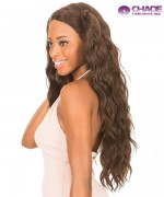 New Born Free Synthetic Lace Front Wig - Magic Lace T-Part  MLT53