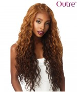Outre Synthetic Lace Front Wig  13x6  Perfect Hair Line - IBA