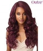 Outre Synthetic Lace Front Wig - INDIRA