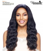 Vanessa 100% Brazilian Unprocessed Human Hair 13 x 5 Hand Tied Ear-to-Ear Lace Front Wig  - TH35NC MAKENA