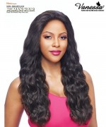 Vanessa 100% Brazilian Unprocessed Human Hair 13 x 5 Hand Tied Ear-to-Ear Lace Front Wig - TH35NC YURA