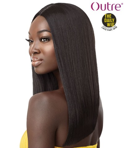 Outre Synthetic  Lace Front Wig  - The Daily Wig  CECILIA