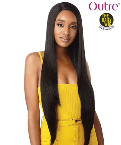 Outre  Synthetic Lace Front Wig - The Daily Wig  KYLA