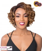 It's a wig Synthetic Full Wig - KALINA
