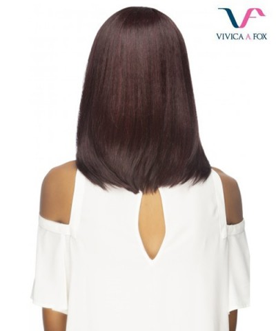 Vivica Fox Synthetic 4x4 Mono Lace Front Wig - TIFF