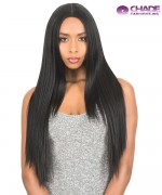 New Born Free Synthetic Lace Front Wig - Magic Lace Deep Part MLD 02