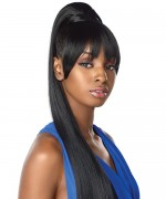 "Sensationnel Synthetic Instant Pony N Bang - CAMI 30"" 2PCS"