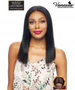 Vanessa 100% Brazilian Human Hair Swissilk Lace Front Wig - TMH LORIDA