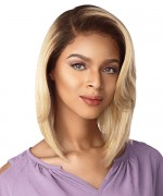 Sensationnel  Synthetic Cloud 9 What Lace Swiss Lace Front  Wig - CHRISSY
