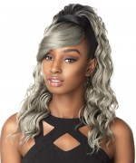 Sensationnel  Synthetic Instant Pony N Bang - BRIT
