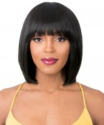 It's a wig Synthetic Quality 2020 Full Wig - Q KATIA