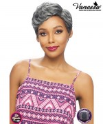 Vanessa Synthetic Deep Reverse J-Part Full Wig - DRJ RONDY