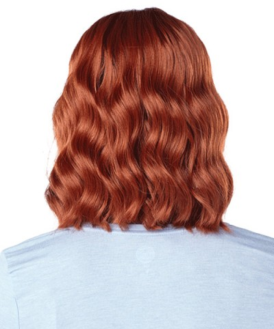 Sensationnel  Synthetic DASHLY  Full Wig - UNIT 3