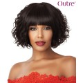 Outre  100% Human Hair Full Wig Fab N Fly - BETSY