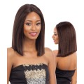 Shake N Go Naked 100 % Brazilian Pemium Deep Invisible Part Lace Front Wig - BRIGIT