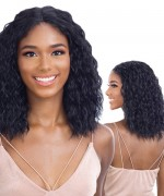Fretress Equal Synthetic Invisible Part Full Wig - CHRISTA