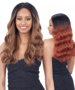 "Fretress Equal Synthetic 5"" Lace Front Wig - VIVA"