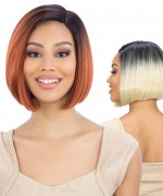 "Fretress Equal Synthetic 5"" Lace Front Wig - VIVIAN"