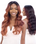 "Fretress Equl Synthetic 5"" Lace Part Wig  - VIVIA"