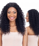 Fretress Equl Synthetic Freedom Lace Part Wig - 301