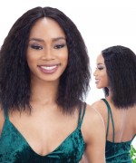 Shake N Go Naked 100 % Remi Human Hair Pemium Lace Part  Wig -  ISABELLE