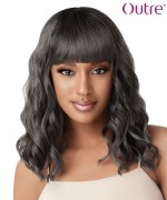 Outre  Synthetic WIGPOP Full Wig -  PAULINA