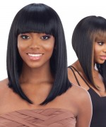 Fretress Equal Synthetic Freedom Wig - FW001