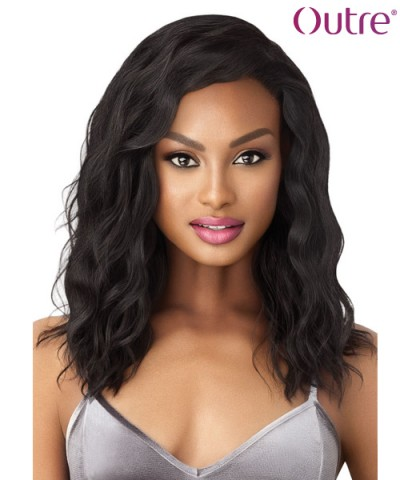 Outre  Synthetic Half Wig Quick Weave - IRELAND