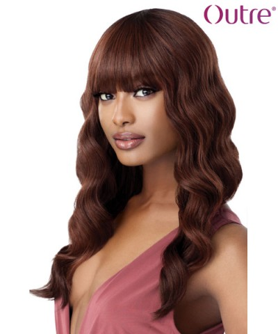 Outre Synthetic  WIGPOP Full Wig - LAVERNE