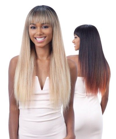 Fretress Equal Synthetic Full Wig -  ARIANNA