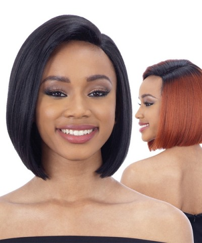 "Fretress Equal Synthetic 5"" Lace Front Wig - VARA"