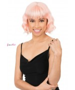 New Born Free Full Wig - CT52 Full Wig Cutie Collection Wigs