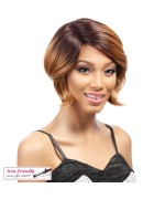 It's a wig Synthetic Quality Full Wig - Q-NANA