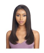 Vanessa 100% Remy Hair Swissilk Lace Front Wig - REMYX ST 14