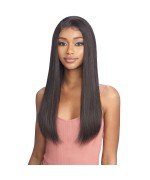 Vanessa 100% Remy Hair Swissilk Lace Front Wig - REMYX ST 18