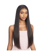 Vanessa 100% Remy Hair Swissilk Lace Front Wig - REMYX ST 22