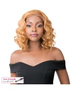 It's a It's a wig Futura Synthetic Simply Lace Front Wig - SIMPLY LACE TIDES WAVE Futura Synthetic Simply Lace Front Wig - SIMPLY LACE TIDES WAVE