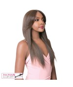 It's a wig Synthetic Futura Lace Front - SWISS LACE CURTAIN CALL