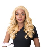 It's a wig Synthetic Futura Lace Front - SWISS LACE KASANDRA
