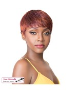 It's a wig Synthetic Quality 2020 Full Wig - Q CUPID