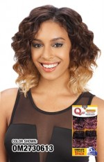 SnG QUE MILKYWAY HUMAN HAIR WEAVE -Q-ATTRAK 5PCS