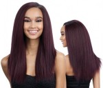 SnG Que Malaysian Bundle Wave - IRONED TEXTURE STRAIGHT 7PCS (12
