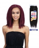 SnG Synthetic Braid -  EPIC BOX BRAID 10