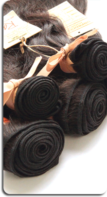 hair weaving, extensions for sewing or glue